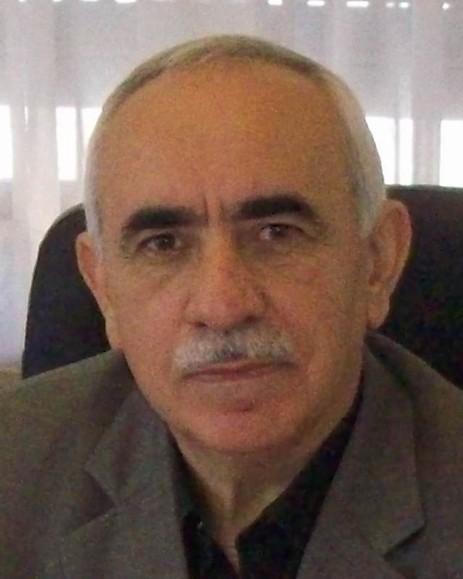 Mehmet Güney Vorstandsvorsitzender Tel. +49 (0)7135 / 930376